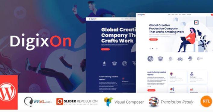 Digixon v1.5 Download Free