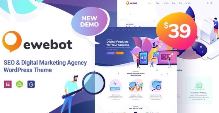Ewebot v1.0.7.2 Download Free