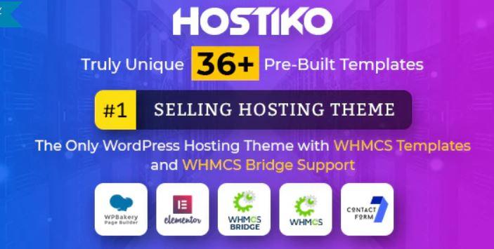 Hostiko v36.1.0 Download Free