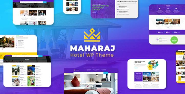 Maharaj Tour v1.9 Download Free