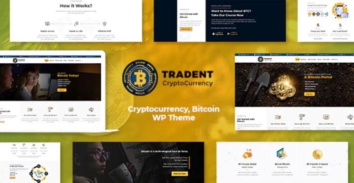 Tradent v1.8 Download Free
