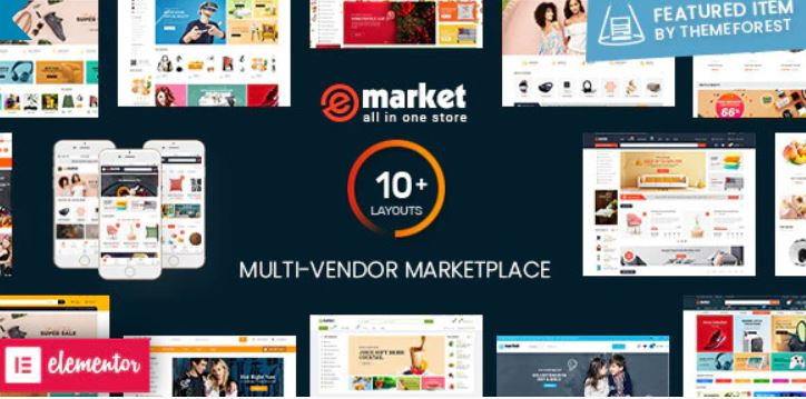 Download free market v1.8.3