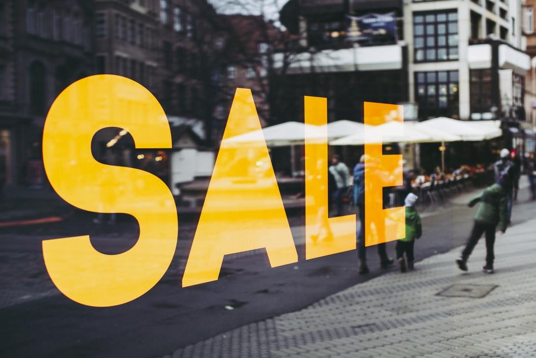 Increase Sales During